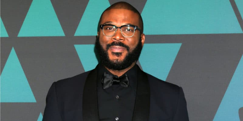 82d1b67a5 Tyler Perry Drops $434K to Clear Walmart Layaway Balance for Customers