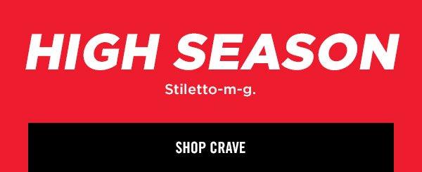 Shop crave