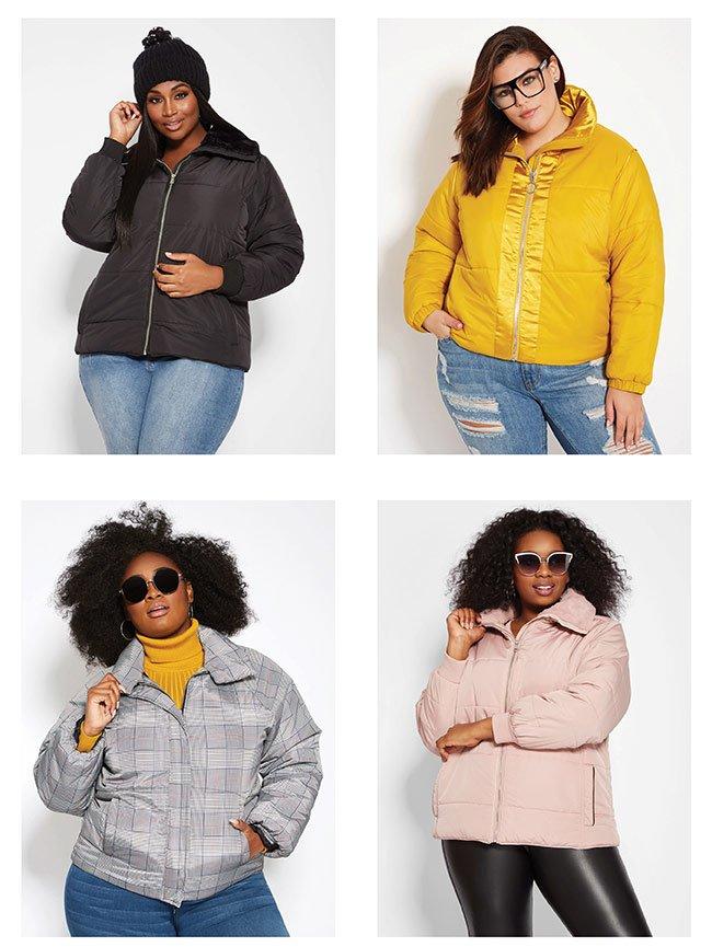 50% off swim, jackets, coats, sweaters, swim & accessories*   - Shop Now