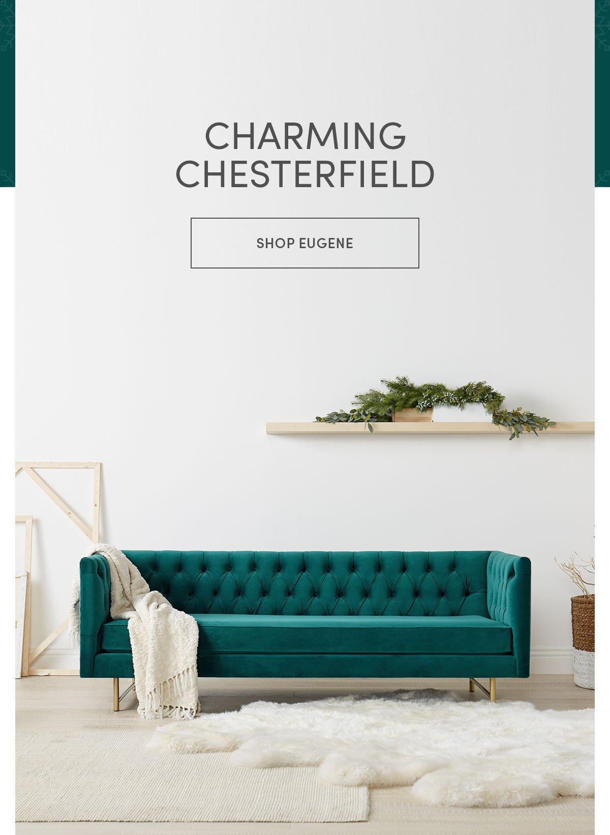 Fabulous Joybird Meet The Eugene Sofa Milled Ncnpc Chair Design For Home Ncnpcorg