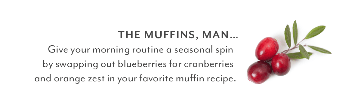 The Muffins, Man...