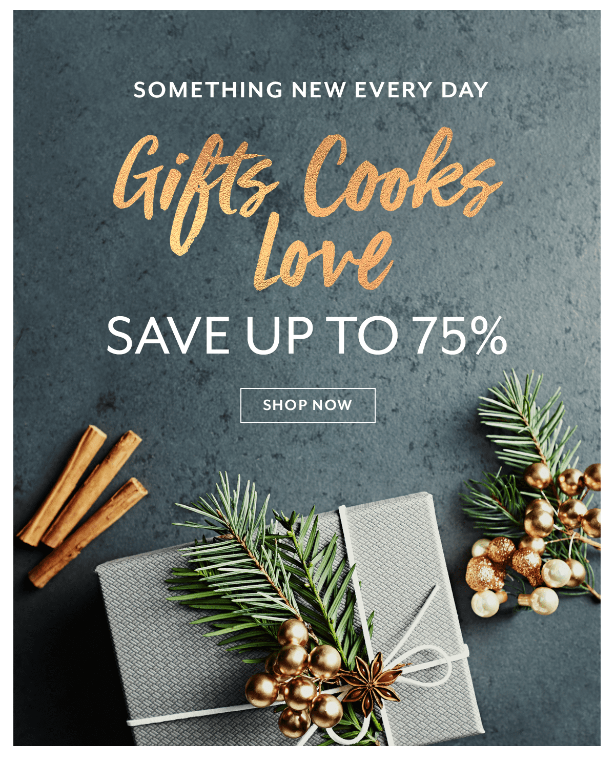 Gifts Cooks Love