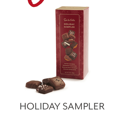 Holiday Sampler