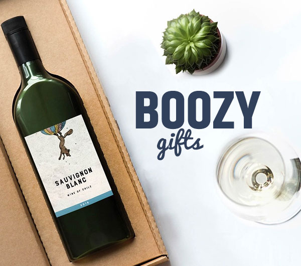 The Present Finder: Boozy gifts 🍹 | Milled