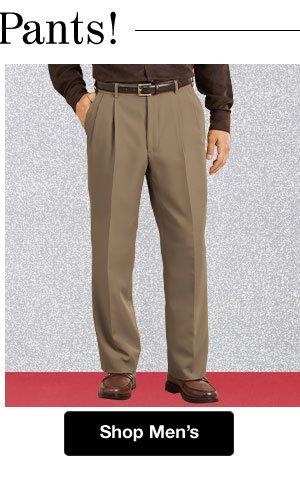 Shop Mens's Pants!