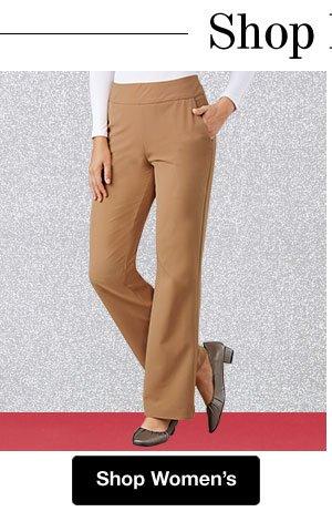 Shop Women's Pants!