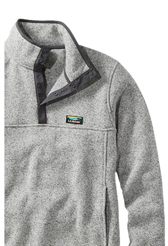 5 The best (and best value) fleece of its kind.