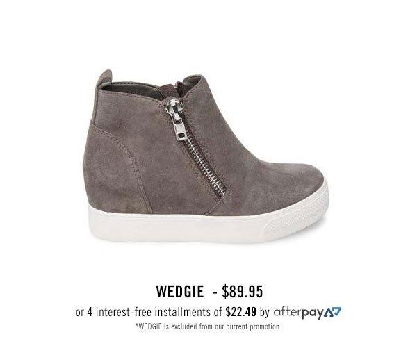 wedgie - $89.95