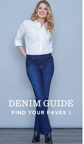 New! Denim Guide