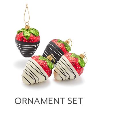 Ornaments Set