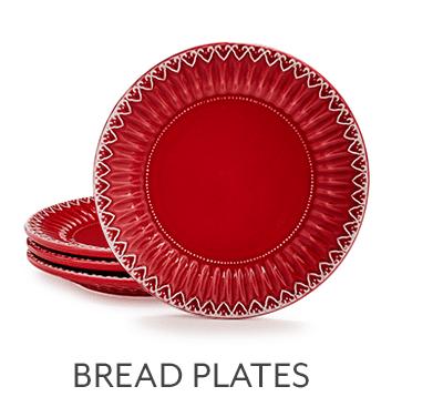 Juliette Bread Plates