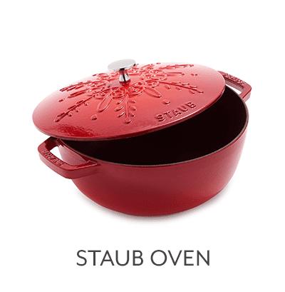 Staub Oven