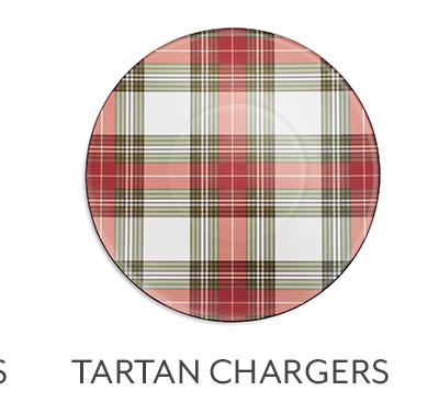 Tartan Chargers