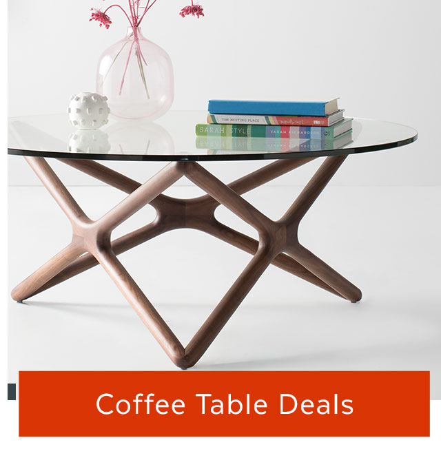 Coffee Table Deals