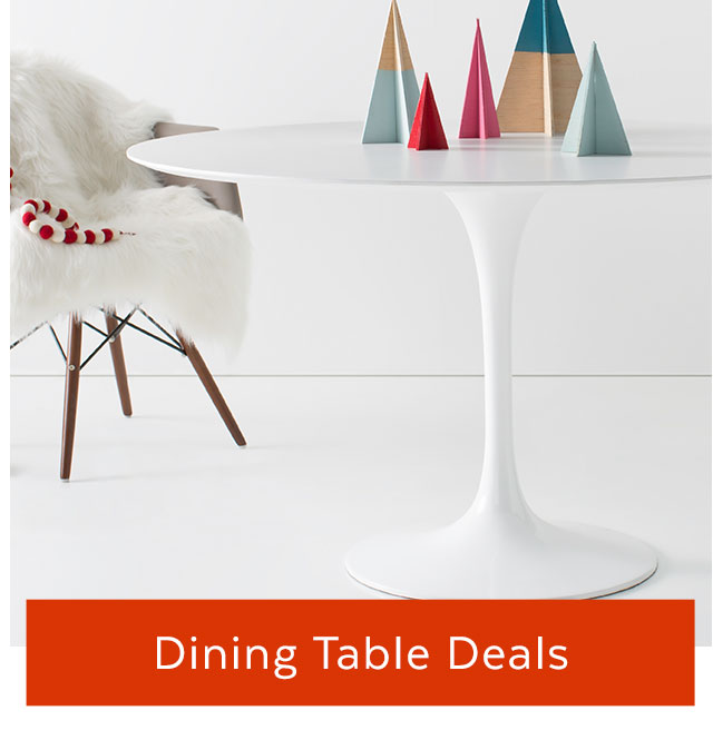 Dining Table Deals