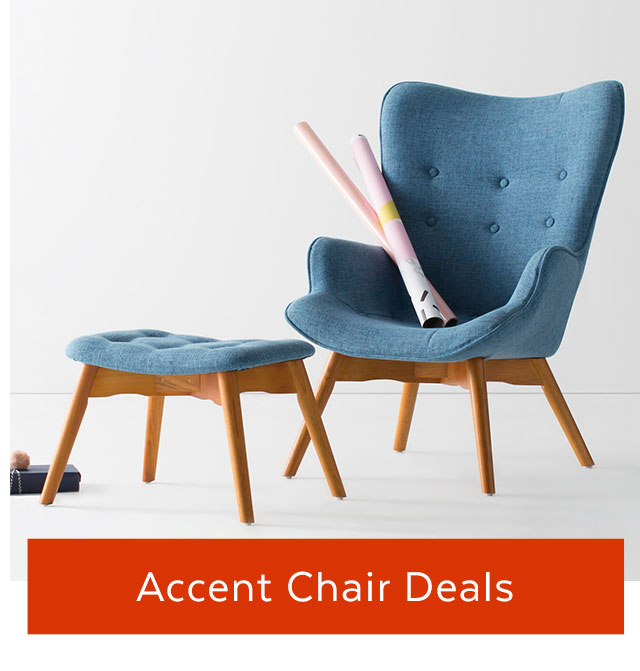 Accent Chair Deals