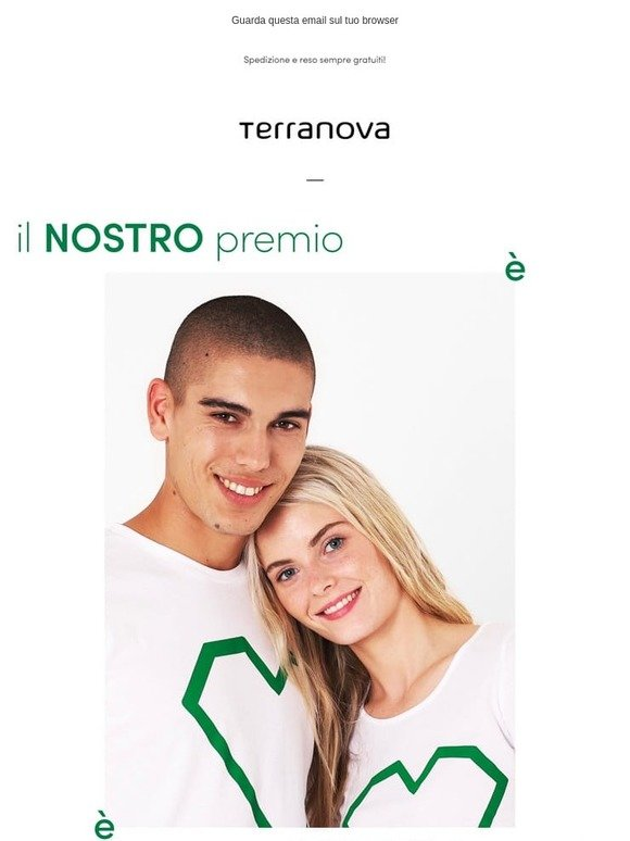 Terranova dating