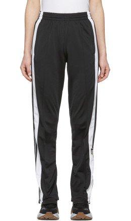adidas Originals - Black OG Adibreak Track Pants