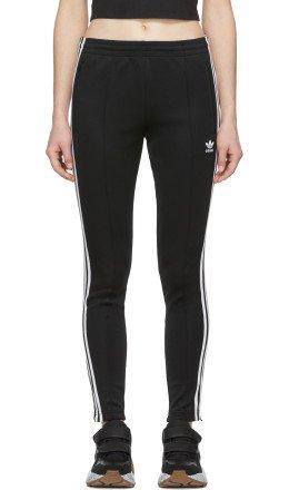 adidas Originals - Black SST Track Pants