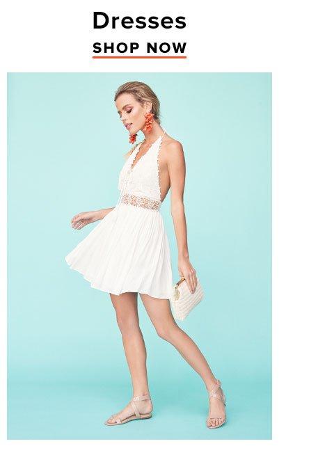 Resort Life: Dresses. Shop Now.