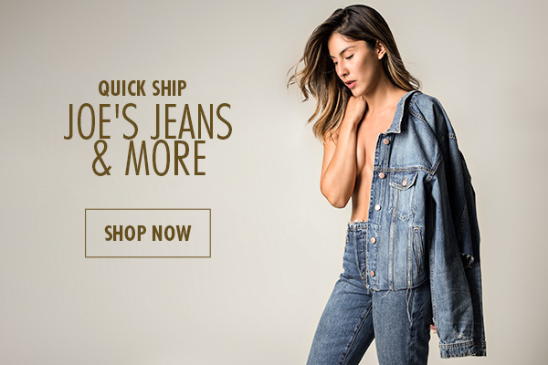 Joe's Jeans & more