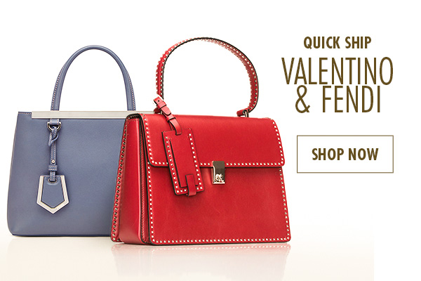 Valentino & Fendi