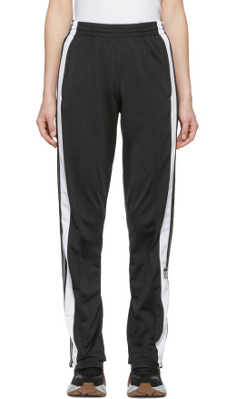 adidas Originals - Black OG Adibreak Track Pants