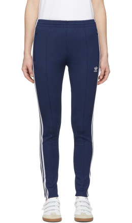 adidas Originals - Blue SST Track Pants