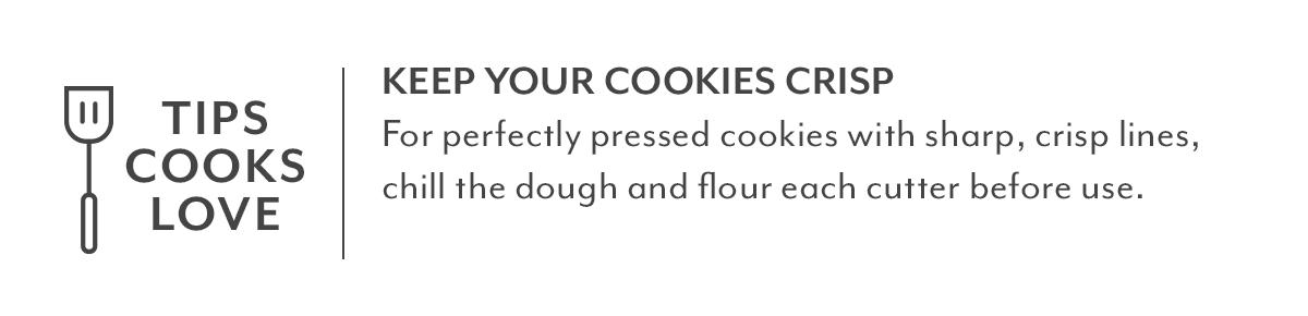 Tips Cooks Love