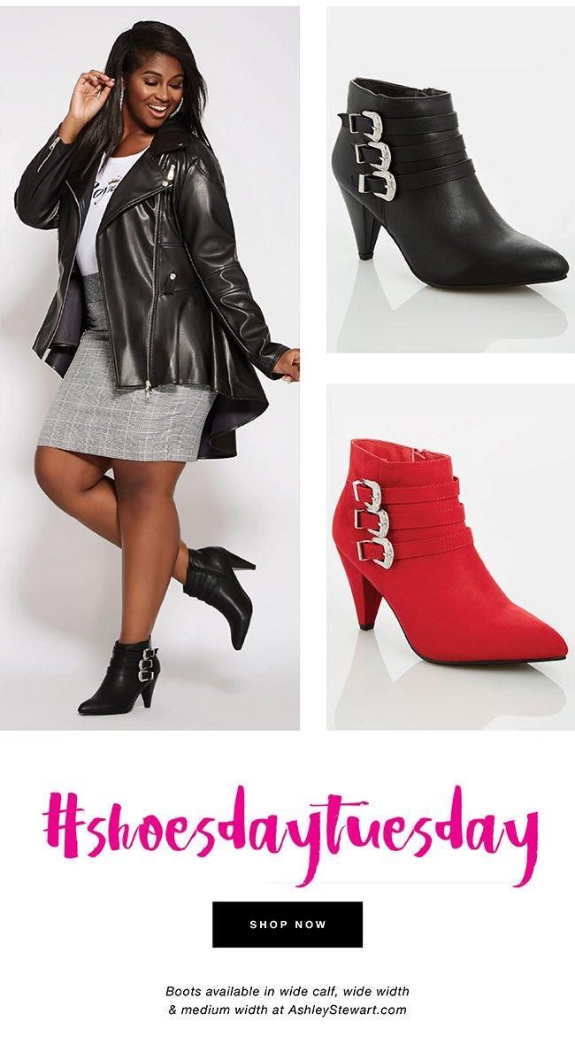 #Shoetuesday - Shop Now