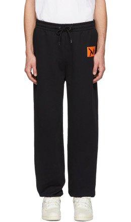 Calvin Klein Jeans Est. 1978 - Black Icon Lounge Pants