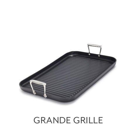 HA1 Nonstick Grande Grille