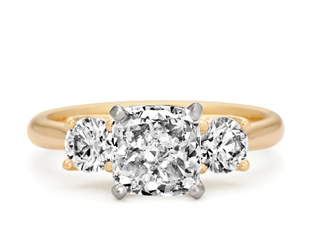 Shane Co : Modern, halo or classic: which ring is your