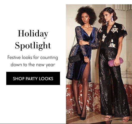 Holiday Spotlight
