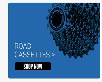Road Cassettes