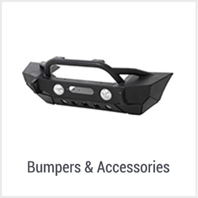 Bumpers & Accessories