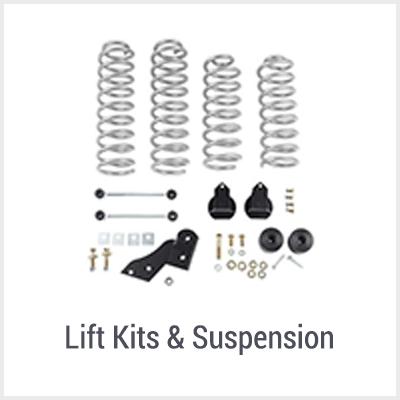 Lift Kits & Suspension