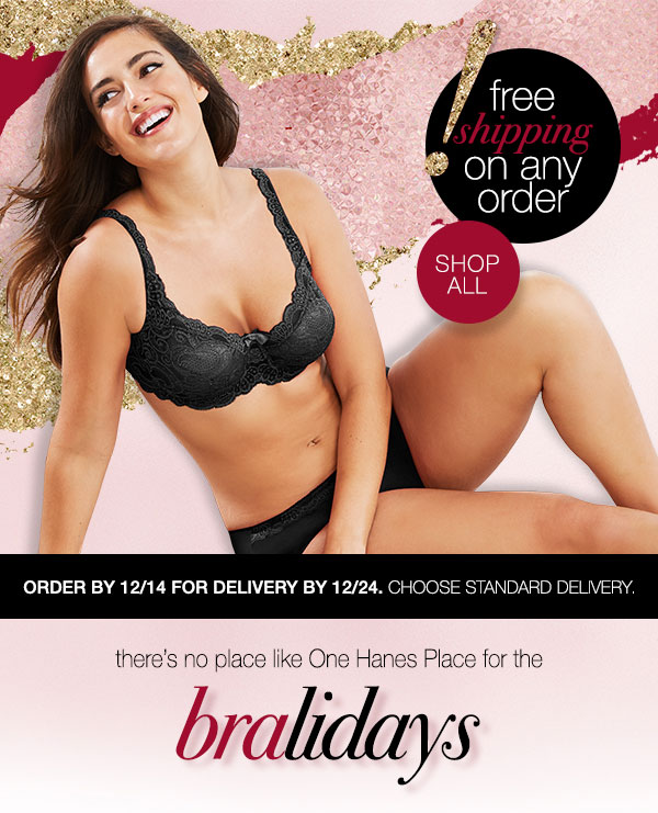 d54a6a56bd One Hanes Place  All 18 Hour bras  14.99