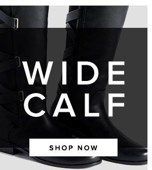 WIDE CALF