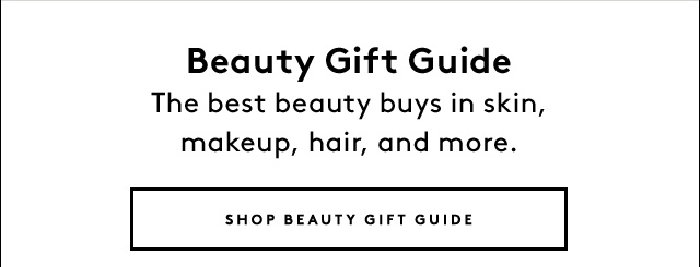 Every gift and tip you need.