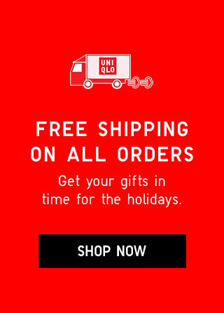 FREE SHIPPING ON ALL ORDERS - SHOP NOW