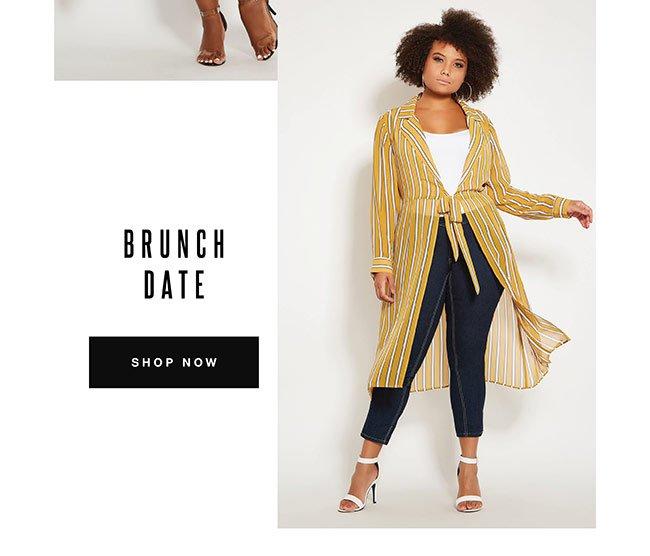 Brunch Date - Shop Now