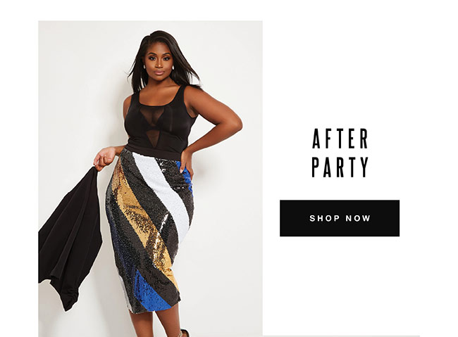 After Party - Shop Now