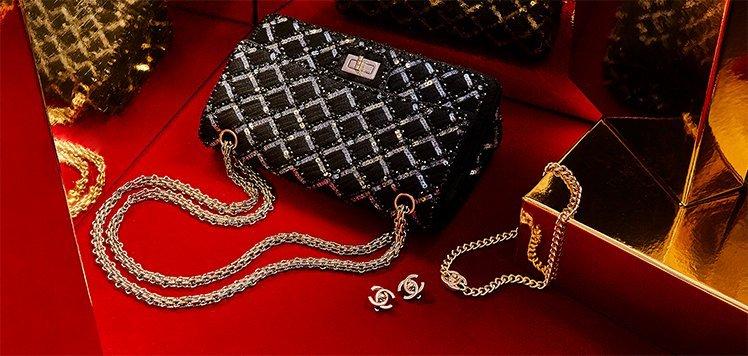 Vintage Chanel: Season's Best Prices