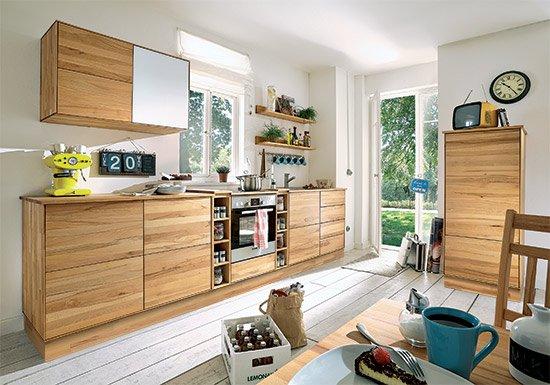 Allnatura De At Sparen Sie Bis Zu 12 Auf Unsere Massivholz Küchen