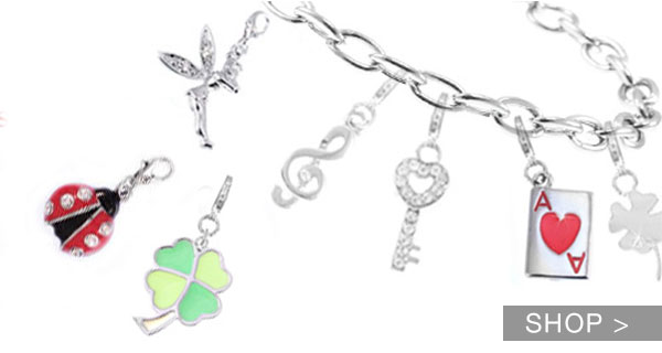 CHARM'S BY SC CRYSTAL PARIS