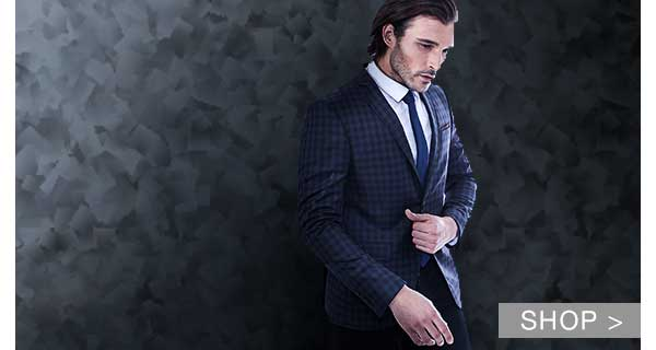 WESSI SUITS
