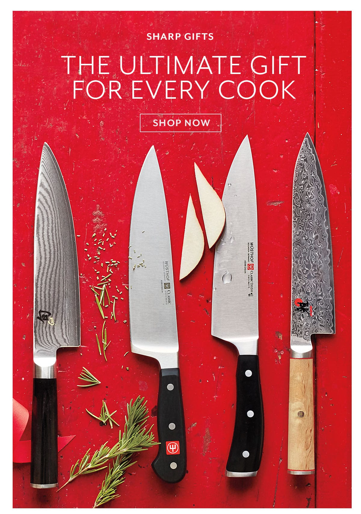 Sharp Gifts - Knife Sale Shop