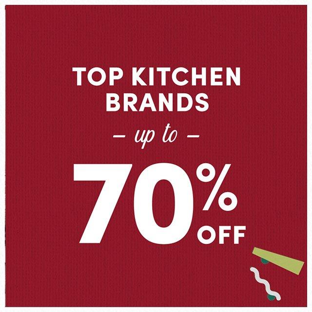 Kitchen Brands