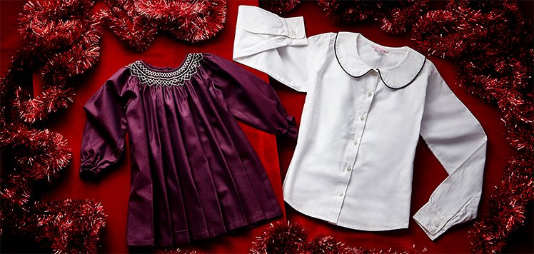 Dresses & More With L'Enfant Lune